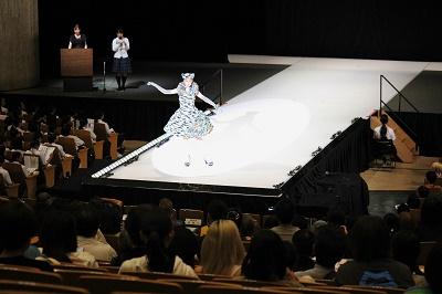 「ファッション甲子園2019」が開催されました☆_d0131668_16351350.jpg