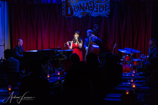 CD Release Party at Club Bonafide in New York,  2018_a0385974_19474453.jpg