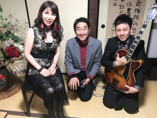 RICO YUZEN, Asian Tour, Spring 2019 ! Part 1_a0385974_19474711.jpg