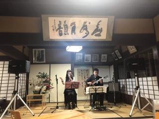 RICO YUZEN, Asian Tour, Spring 2019 ! Part 1_a0385974_19474747.jpg