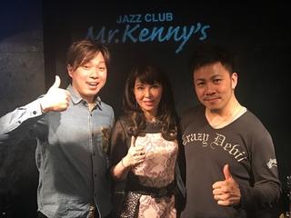 RICO YUZEN, Asian Tour, Spring 2019 ! Part 1_a0385974_19474761.jpg