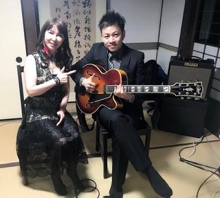 RICO YUZEN, Asian Tour, Spring 2019 ! Part 1_a0385974_19474779.jpg