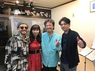 RICO YUZEN, Asian Tour, Spring 2019 ! Part 1_a0385974_19474866.jpg