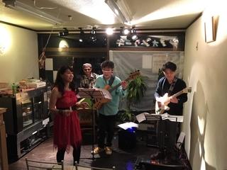 RICO YUZEN, Asian Tour, Spring 2019 ! Part 1_a0385974_19474872.jpg