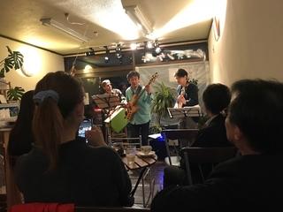 RICO YUZEN, Asian Tour, Spring 2019 ! Part 1_a0385974_19474904.jpg