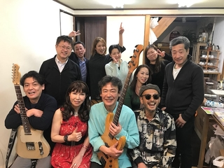 RICO YUZEN, Asian Tour, Spring 2019 ! Part 1_a0385974_19474914.jpg