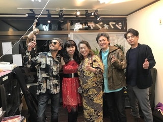 RICO YUZEN, Asian Tour, Spring 2019 ! Part 1_a0385974_19474985.jpg