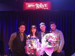 RICO YUZEN, Japan & Taiwan Tour, Spring 2019 ! Part 2_a0385974_19475073.jpg