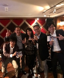 RICO YUZEN, Japan & Taiwan Tour, Spring 2019 ! Part 2_a0385974_19475224.jpg