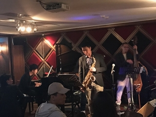 RICO YUZEN, Japan & Taiwan Tour, Spring 2019 ! Part 2_a0385974_19475313.jpg
