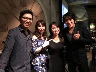 RICO YUZEN, Japan & Taiwan Tour, Spring 2019 ! Part 2_a0385974_19475475.jpg