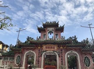 ベトナム、HOI ANへ_a0385974_19480202.jpg