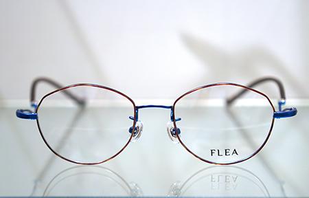 FLEA NEW『411』_e0267277_16495434.jpg