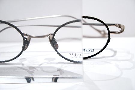 VioRou ヴィオルー『Keizo』_e0267277_20153791.jpg