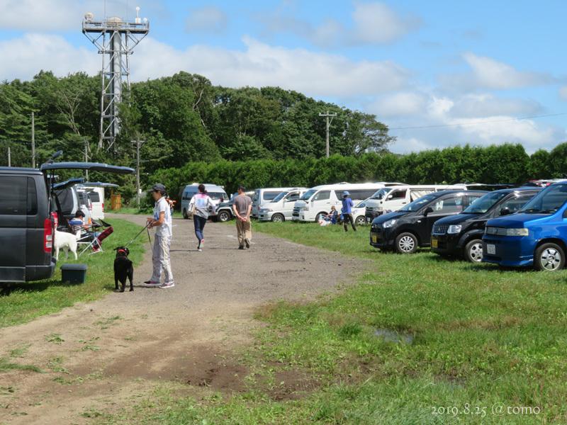 PD北海道訓練チャンピオン決定競技会_f0067179_11172977.jpg