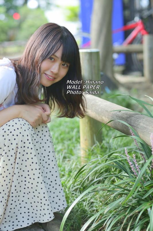 ひなの ~井の頭公園 / WALL PAPER_f0367980_00165445.jpg