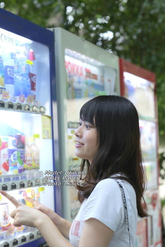 ひなの ~井の頭公園 / WALL PAPER_f0367980_00175563.jpg