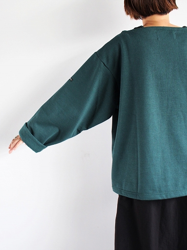 OUTIL TRICOT AAST - COTTON TERRY / SOLID_b0139281_18282372.jpg