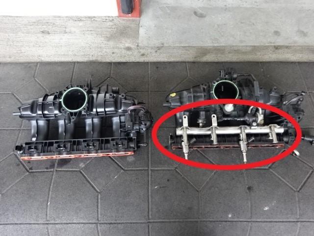 VW TIGUAN エンジン不調修理_c0219786_17051910.jpg