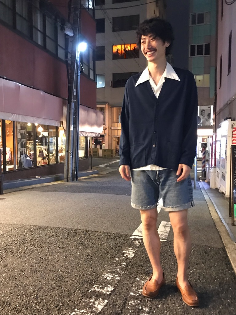 マグネッツ神戸店 Blue Shade 1503!_c0078587_15233385.jpg