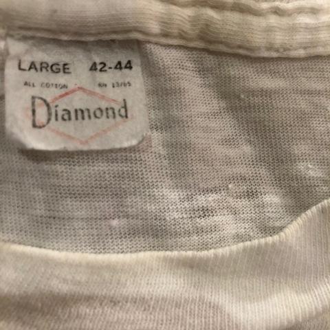 "1970s \"" CHAMPION \"" 100% cotton - HARLEY DAVIDSON NO.1 - VINTAGE 染み込みPRINT Tee SHIRTS ._d0172088_22190864.jpg"