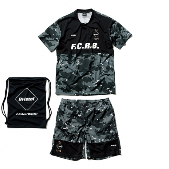 F.C.Real Bristol 2019 A/W COLLECTION Items._c0079892_1810482.jpg