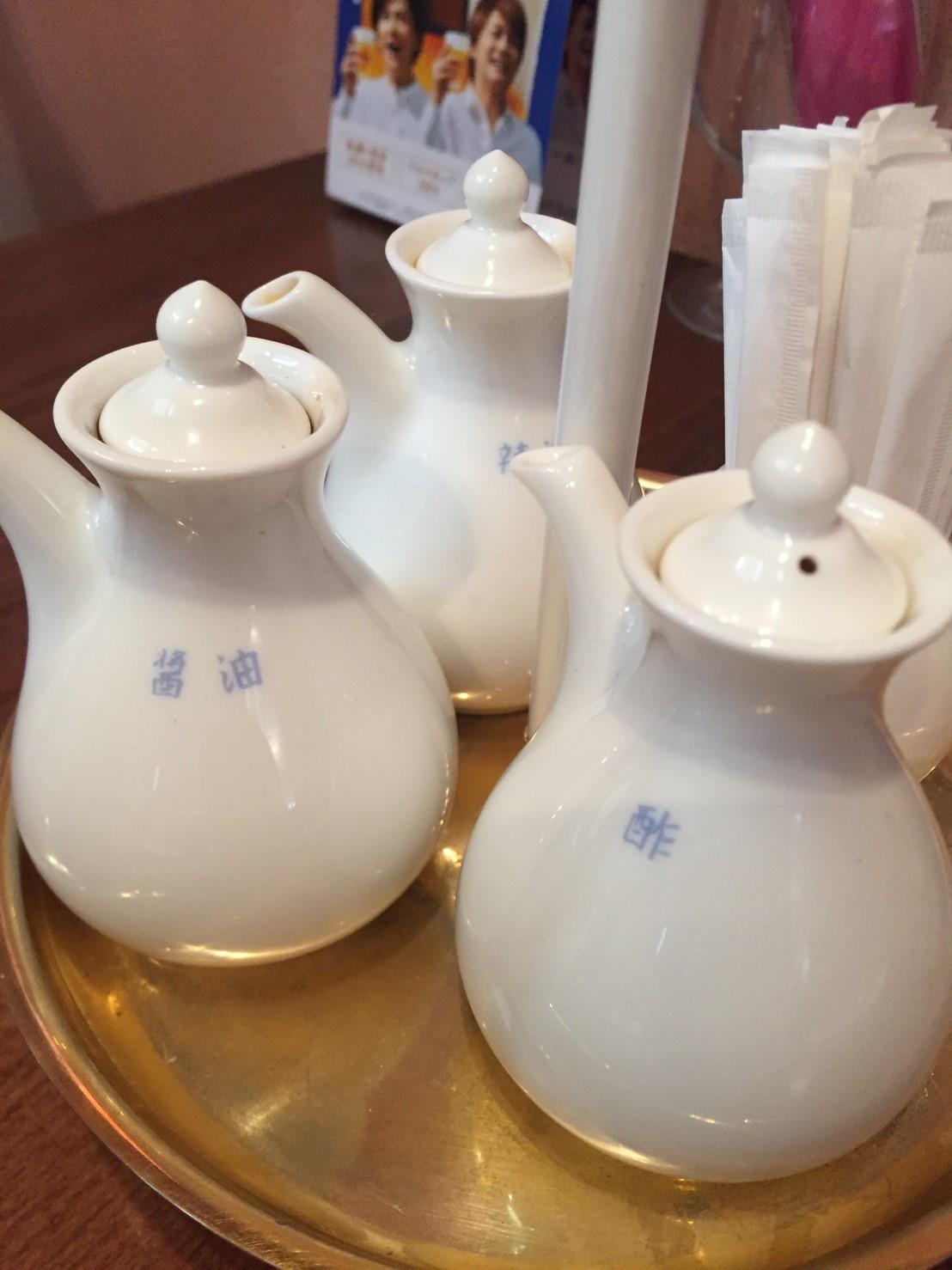 中国料理 銀座四川 壽桃  閉店アナウンス_e0115904_14541525.jpg
