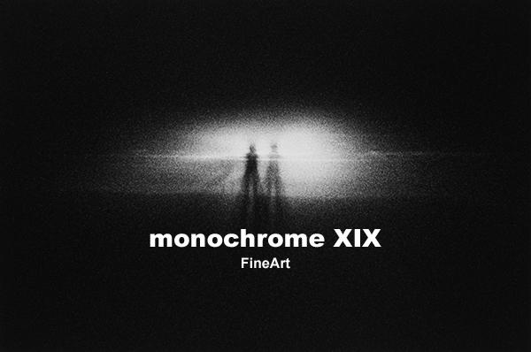 monochrome XIX「FineArt」後半の最終週、1日目、今日も開館から閉館まで多くの方々にご来館頂きました!_b0194208_22144029.jpg