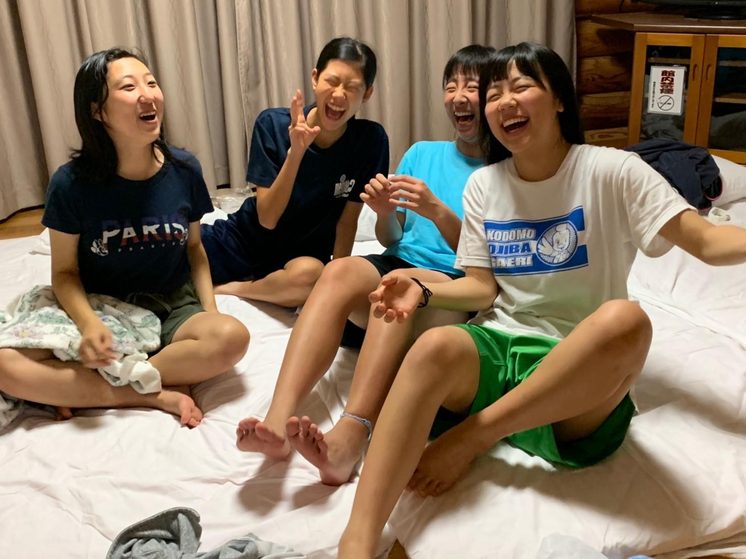 中3夏合宿 子どもたちの写真①_d0116009_08474984.jpg