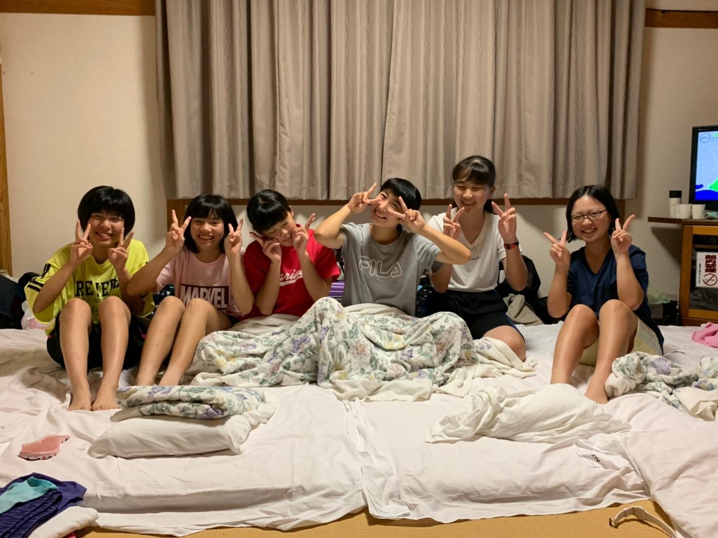 中3夏合宿 子どもたちの写真①_d0116009_09003248.jpg