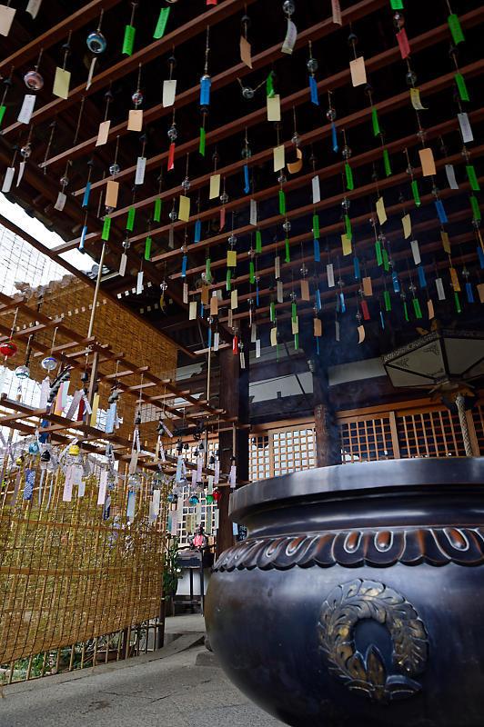 風鈴祭り@おふさ観音寺_f0032011_18280039.jpg