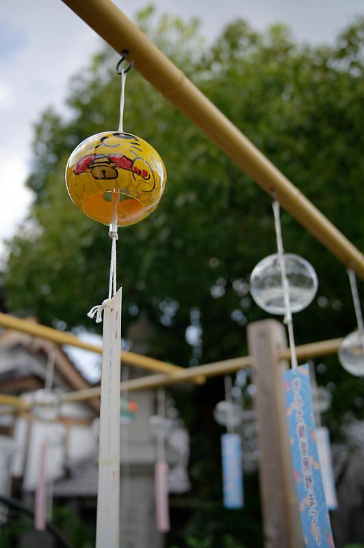 風鈴祭り@おふさ観音寺_f0032011_18342928.jpg