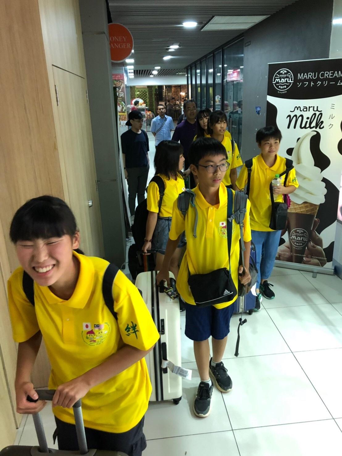マレーシア中学生海外派遣団報告_d0130714_09060590.jpg