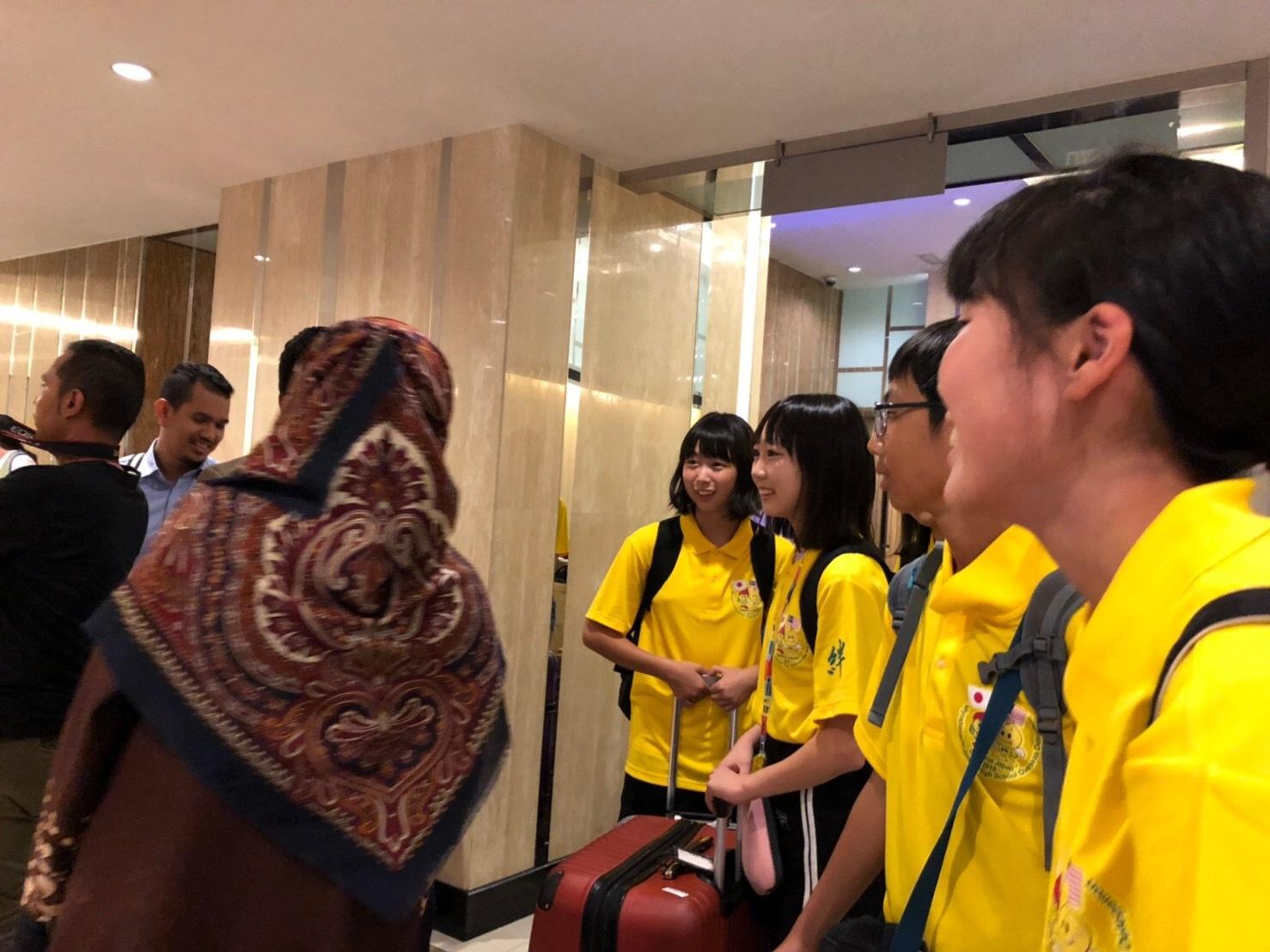 マレーシア中学生海外派遣団報告_d0130714_09060684.jpg