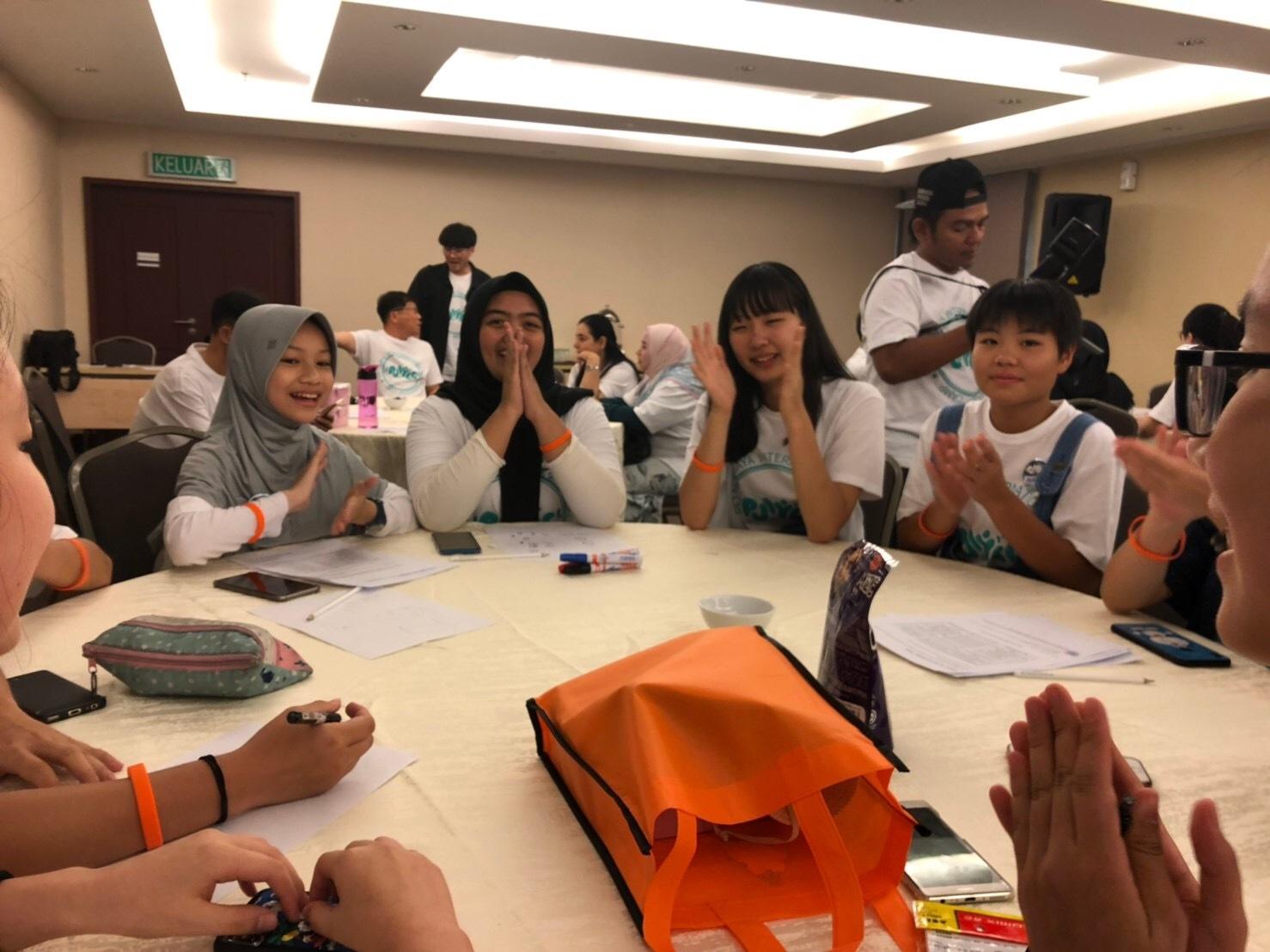 マレーシア2日目_d0130714_20550538.jpg
