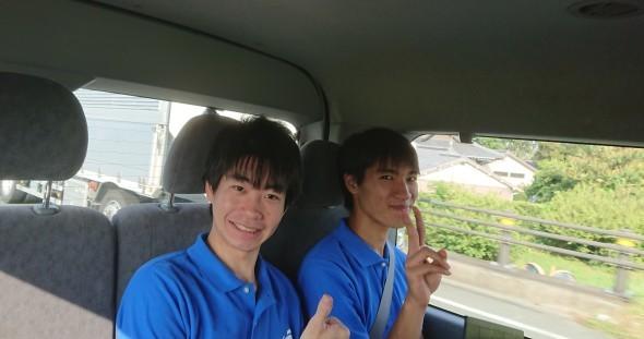 今日から学生フォーミュラ日本大会です!_c0139127_07250673.jpg