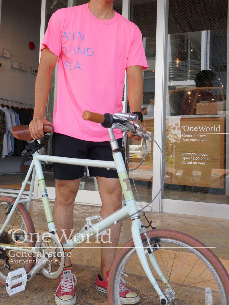 Summer style. -自転車編-_a0155932_10491440.jpg