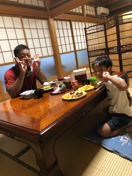 若狭湾★民宿旅(1日目)_c0113733_00475316.jpg