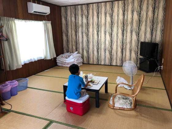 若狭湾★民宿旅(1日目)_c0113733_00490147.jpg