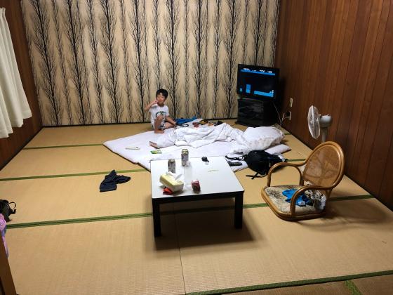 若狭湾★民宿旅(1日目)_c0113733_00502875.jpg