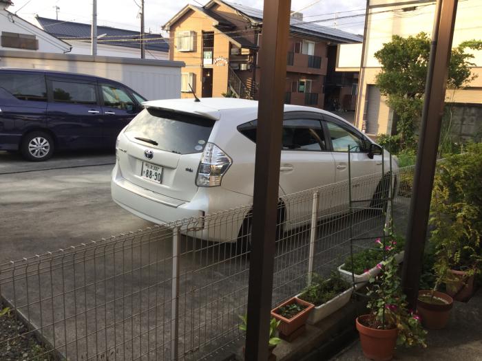 車の乗り換え_e0130334_06044658.jpg