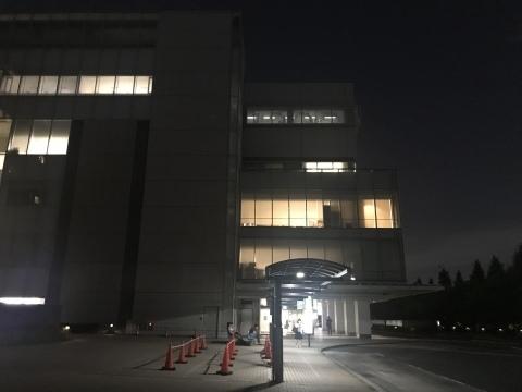 8月26日 日赤医療センター_a0317236_07265514.jpeg