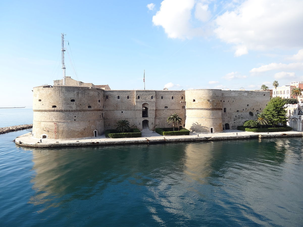 ターラントが2026年の地中海ミニオリンピックの開催地に決定_b0305039_18251626.jpg
