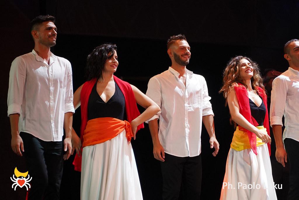 La Notte della Tarantaが今年も開催されました!_b0305039_18554575.jpg