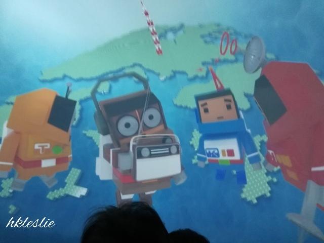 穿越五台山 光影流聲@香港文化博物館_b0248150_18265415.jpg