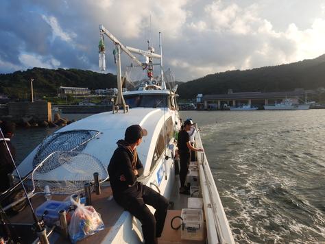 日本海のマイカ釣り_f0175450_7334214.jpg