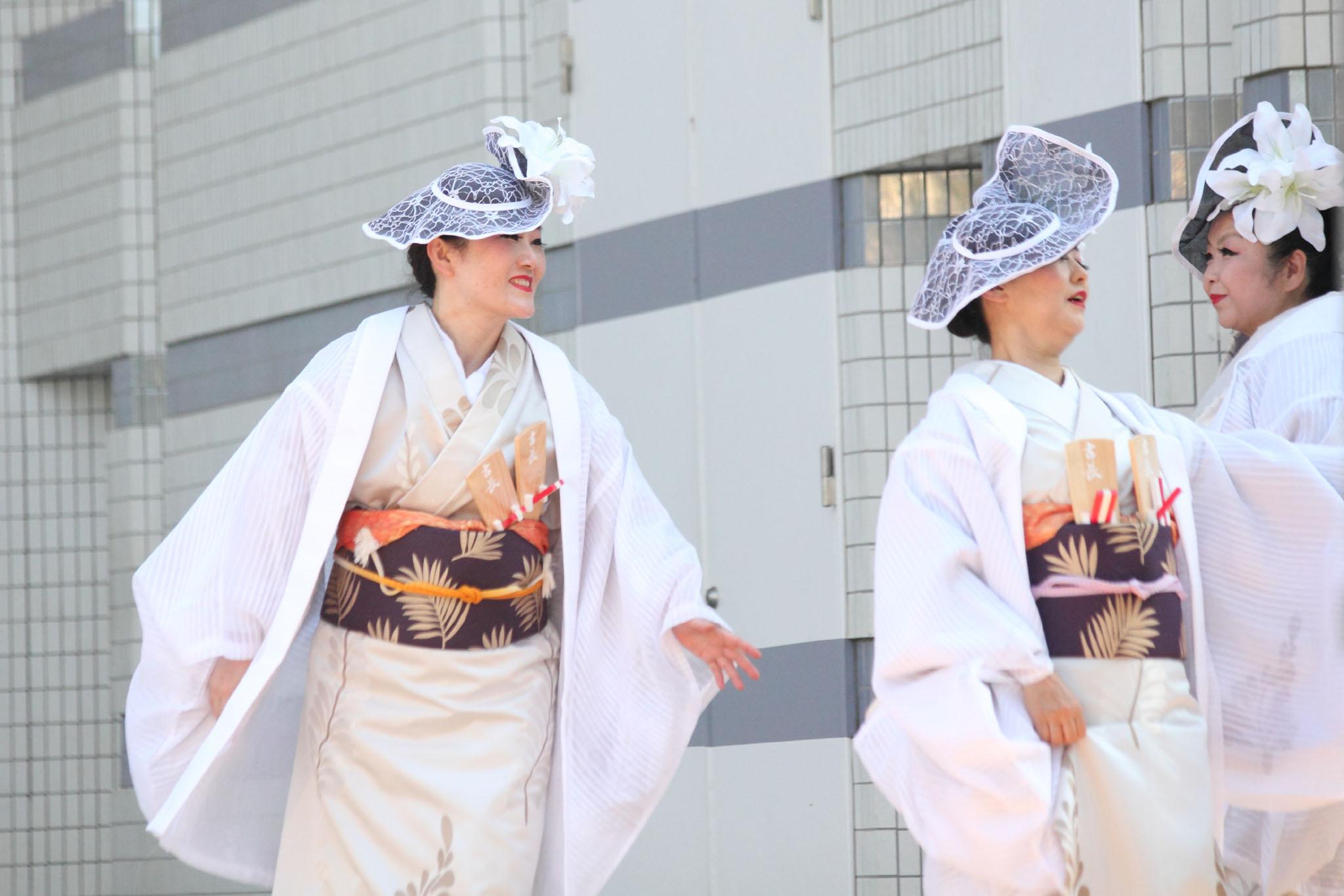 原宿表参道元氣祭スーパーよさこい2019【6】_c0299360_20393846.jpg