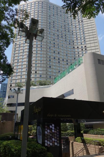 夏の「ヒルトン東京」 (1)_b0405262_00302478.jpg