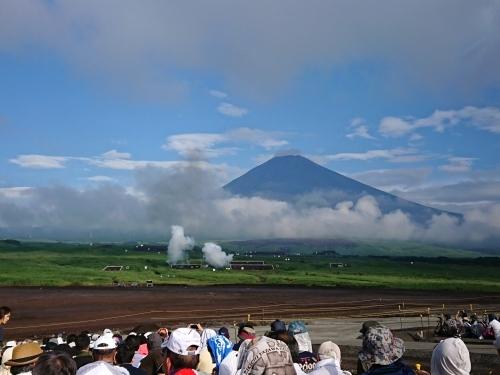 令和元年度 富士総合火力演習~①_c0100865_22412904.jpg