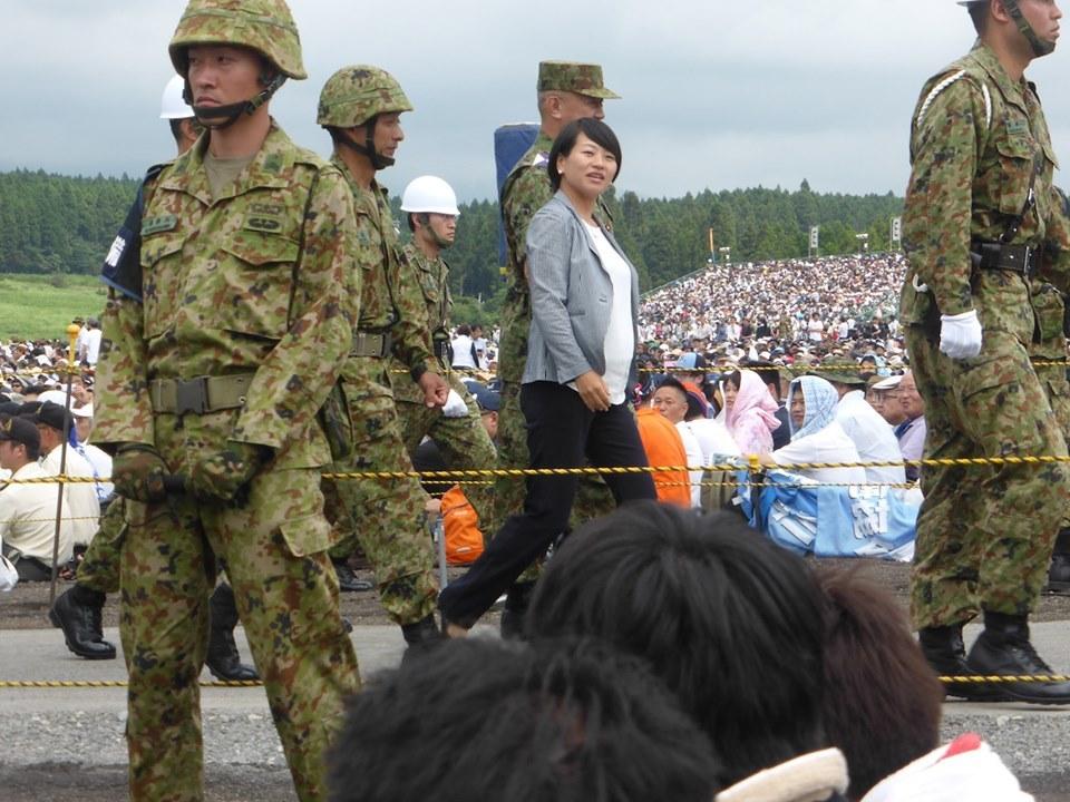 令和元年度 富士総合火力演習~③_c0100865_23005876.jpg
